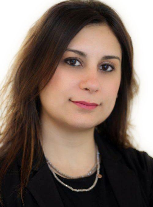 Antonella Fata – Associate Amministrazione SGR e Fondo