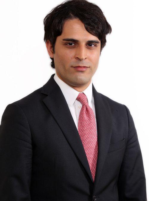 Giuseppe Zaccaro – Investment Manager