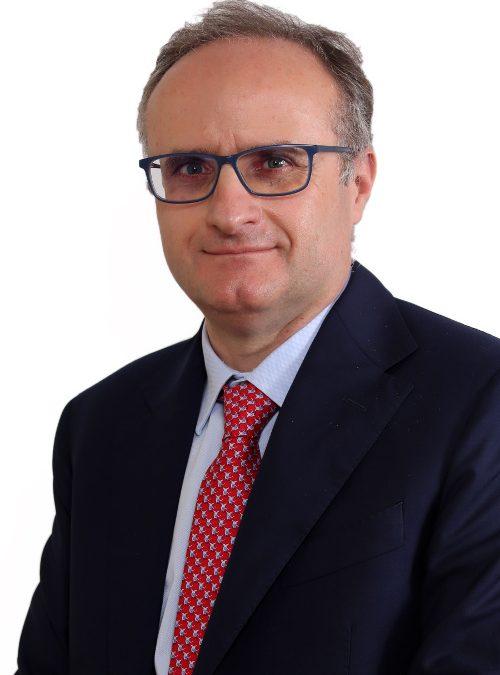 Mario Vitiello – Chief Financial & Operating Officer